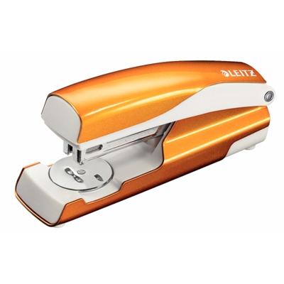 Nitoja Leitz WOW 5502 24-26/6 metallinoranssi