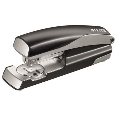 Nitoja Leitz NeXXt Style 5562 musta - kapasiteetti 30 arkkia
