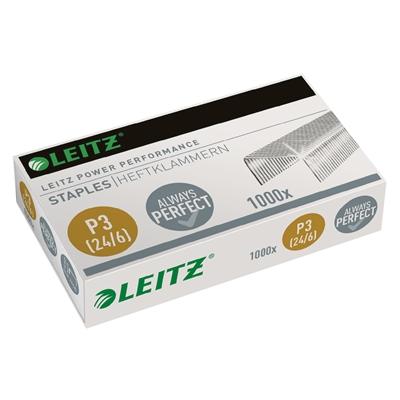 Niitti Leitz P3 24/6-1000 - kapasiteetti 30 arkkia