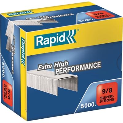 Nitomanasta Rapid Sup.Strong 9/8mm-5000