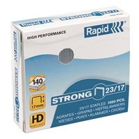 Nitomanasta Rapid strong 23/17-1000 galvanoitu