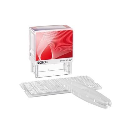 Leimasin Colop Printer 20/1set ladottava