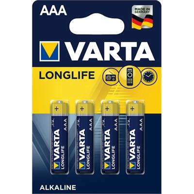 Paristo Varta Longlife Extra AAA LR