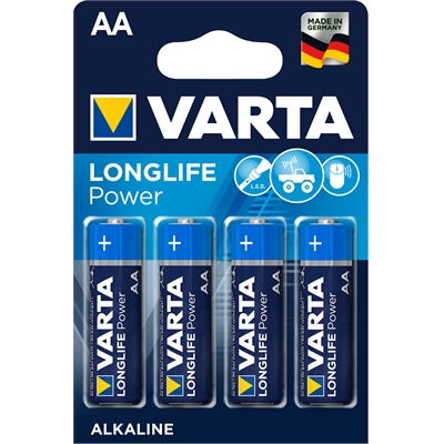Paristo Varta High Energy alkal AA LR6/4