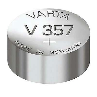 Paristo Varta Watch V357 SR44
