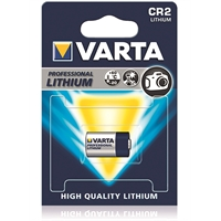 Paristo Varta Photo Lithium CR-2