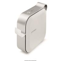 Tarrakirjoitin Dymo Mobile Labeler Bluetooth - sisältää sekä ladattavat paristot että verkkolaitteen