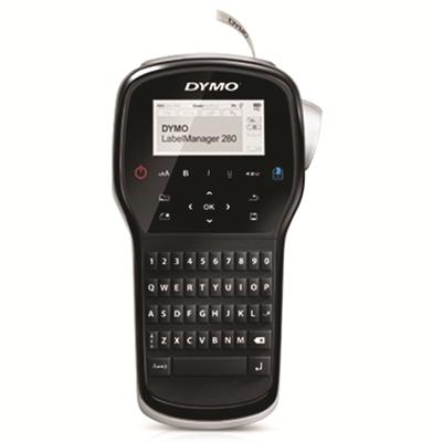 Tarrakirjoitin Dymo LabelManager 280