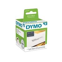Tarra Dymo LW 89x28mm osoite pieni/2