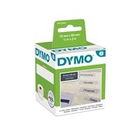 Tarra Dymo LW 50x12mm riippukansio/220 pysyvä liima