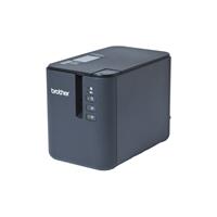 Tarratulostin Brother P-Touch PT-P900W - tulosta langattomasti Wi-Fi:llä
