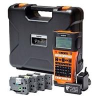 Tarrakirjoitin Brother PT-E550WVP langaton Wi-Fi - kestävä ja monipuolinen teollisuuskäyttöön