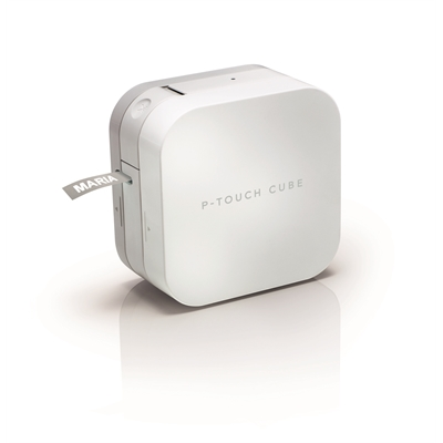 Tarratulostin Brother CUBE PT-P300BT Bluetooth