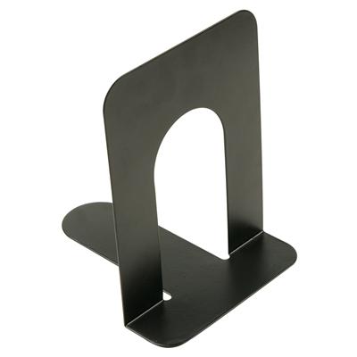 Kirjanoja Connect metalli musta/2