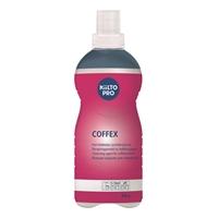 Kahvilaitteiden puhdistusaine Kiilto Coffex 800g