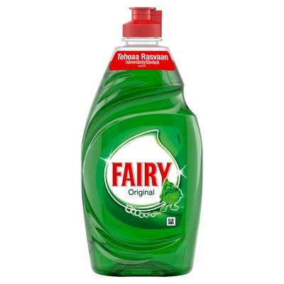 Astianpesuaine Fairy Original 400 ml