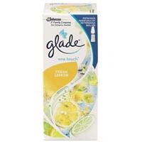 Ilmanraikastin Glade One Touch Sitruuna täyttö 10ml