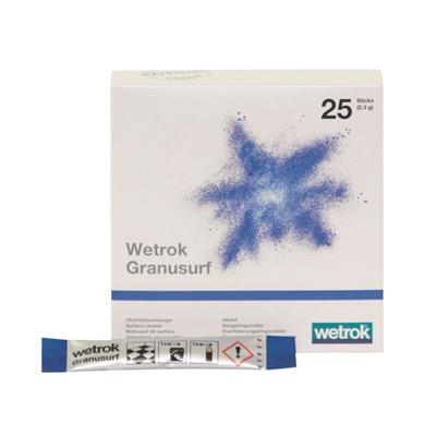 Yleispuhdistusainerae Wetrok Granusurf annospuikko/25