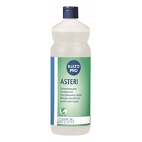 Astianpesuaine Kiilto Asteri 1 l hajusteeton - ympäristöystävällinen ja sopii myös ikkunoiden pesuun