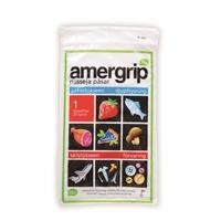 Grip-pussi Amergrip 1 l /20 kpl pss - kotimainen ja ympäristöystävällinen