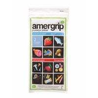 Grip-pussi Amergrip 2 l /10 kpl pss - kotimainen ja ympäristöystävällinen