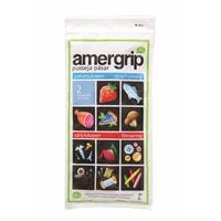 Minigrip-pussi Amergrip 2 l/10