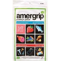 Minigrip-pussi Amergrip 0,5 l/25