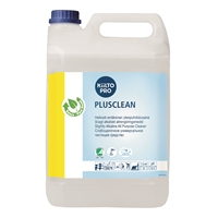 Yleispuhdistusaine Kiilto PlusClean 5 l - kasvipohjainen ja biohajoava