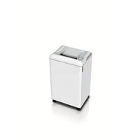 Paperintuhooja Ideal 2503 4X40mm silppu - myös paperiliittimet, luottokortit ja CD-levyt
