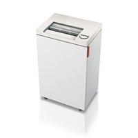 Paperintuhooja Ideal 2465 4x40 mm ristiinleikkaava - myös luottokortit ja CD-levyt