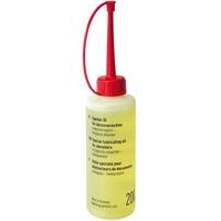 Teräpakkaöljy Ideal-tuhoojiin 200 ml - ympäristöystävällinen rypsipohjainen öljy