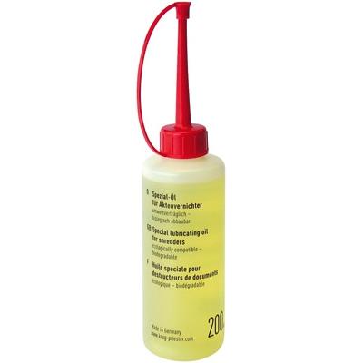 Teräpakkaöljy Ideal-tuhoojiin 200 ml