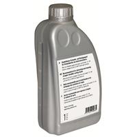 Teräpakkaöljy Ideal-tuhoojiin 1000 ml - ympäristöystävällinen rypsipohjainen öljy