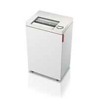 Paperintuhooja Ideal  2465 4 mm suikale - tuhoaa myös luottokortit ja CD-levyt