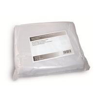 Paperintuhoojan muovipussi Ideal 2501/2501CC 90l