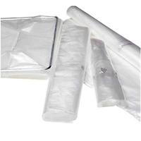Paperintuhoojan muovipussi Ideal 2502-3802 200l