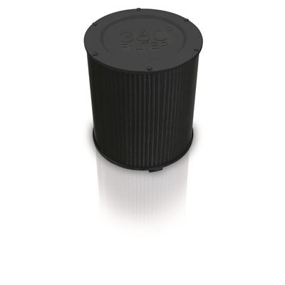 Ilmanpuhdistimen suodatin Ideal AP30 PRO 30m2
