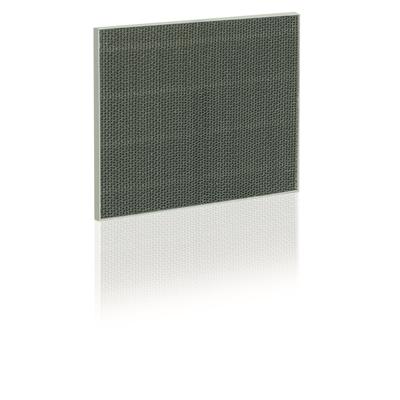 Ilmankostuttimen suodatin Ideal AW60 60 m2 - HEPA- ja aktiivihiilisuodatin yhdessä