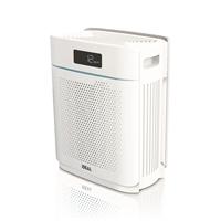 Ilmanpuhdistin Ideal AP25 25 m2- suodattaa lähes 100 % ilman pienhiukkasista