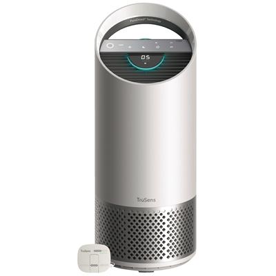 Ilmanpuhdistin Leitz TruSens Z-2000 UV 35 m2 - automaattisella SensorPod™-ilmanlaadun tunnistimella