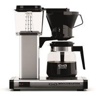 Kahvinkeitin Moccamaster HB941AO - tippalukko, automaattinen virrankatkaisu, boost-toiminto