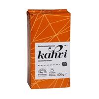 Kahvi Menu puolikarkea jauhatus UTZ sertifioitu 500g