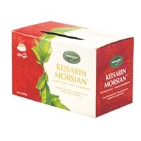Tee Nordqvist Keisarin Morsian /20