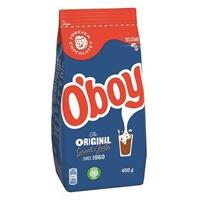 Kaakaojuomajauhe O'boy Original 450 g