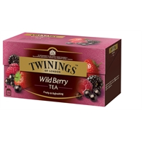 Image for Tee Twinings Wild Berries/25 from Suomalainen.com