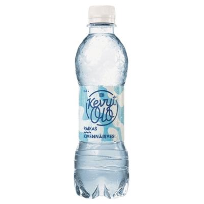 Kivennäisvesi Novelle 0,5L /24 plo kenno (pantti ei sis)