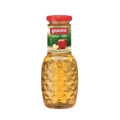 Täysmehu Granini omena 2.5 dl