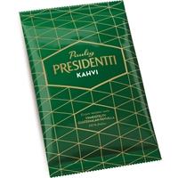 Kahvi Presidentti erittäin hieno jauhatus 100 g /44 pss ltk - vaaleapaahtoinen ja keskitäyteläinen