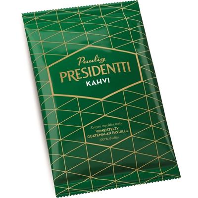 Kahvi Presidentti EHJ 100 g/44