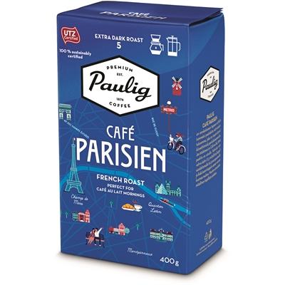 Kahvi Paulig Parisien SJ 400G